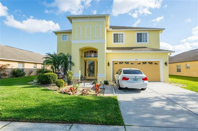 1524 Sweetspire Drive, Trinity, FL 34655 (MLS #U8114879) :: Griffin Group