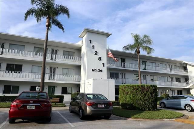 11251 80TH Avenue #106, Seminole, FL 33772 (MLS #U8114887) :: Heckler Realty
