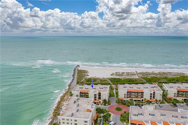 7402 Bayshore Drive #204, Treasure Island, FL 33706 (MLS #U8114896) :: Everlane Realty