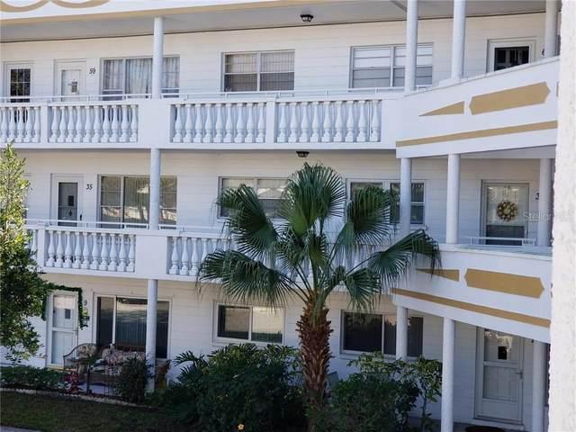 2429 Ecuadorian Way #35, Clearwater, FL 33763 (MLS #U8114909) :: Florida Real Estate Sellers at Keller Williams Realty