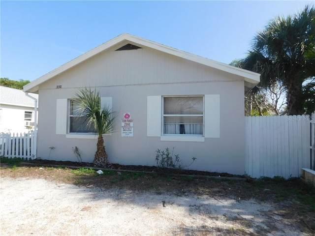 350 78TH Avenue, St Pete Beach, FL 33706 (MLS #U8114926) :: Everlane Realty