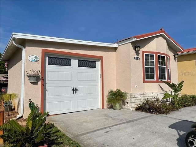 21216 San Pablo Drive, Land O Lakes, FL 34637 (MLS #U8114934) :: Griffin Group