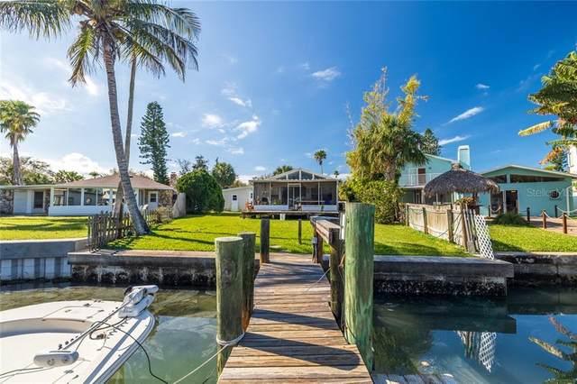300 10TH Avenue, Indian Rocks Beach, FL 33785 (MLS #U8114965) :: The Hustle and Heart Group