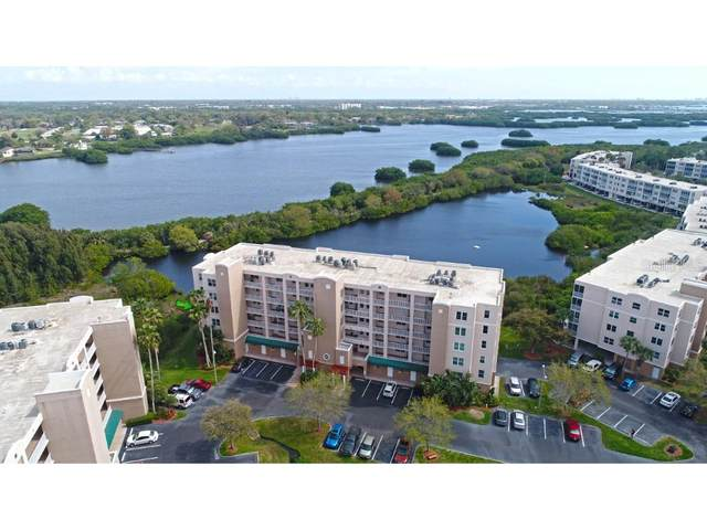 6551 Shoreline Drive #6201, St Petersburg, FL 33708 (MLS #U8114977) :: Delta Realty, Int'l.