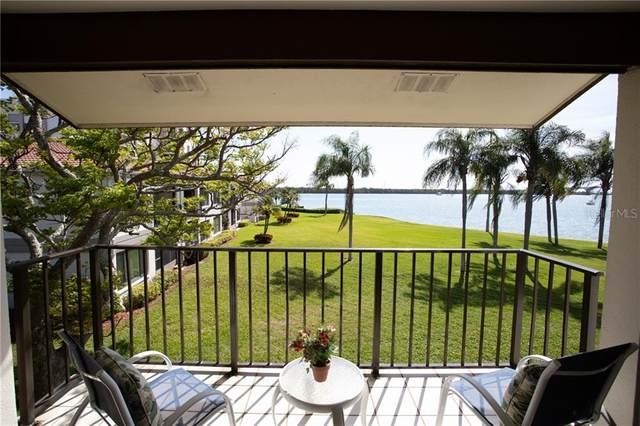 6291 Bahia Del Mar Circle #201, St Petersburg, FL 33715 (MLS #U8114987) :: Everlane Realty
