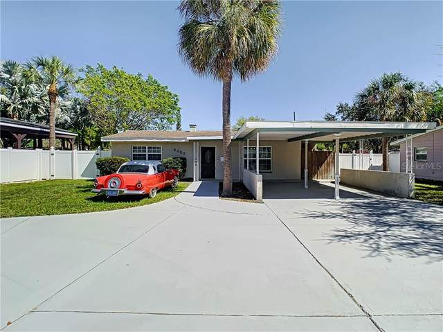 4327 Huntington Street NE, St Petersburg, FL 33703 (MLS #U8114996) :: Delta Realty, Int'l.