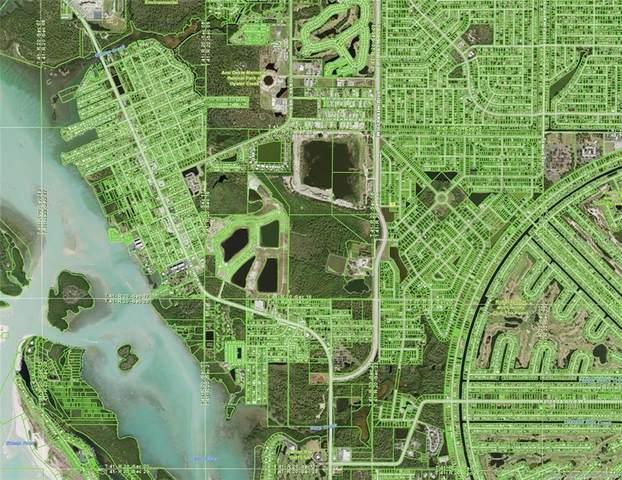 101 Bebb Court, Rotonda West, FL 33947 (MLS #U8115067) :: EXIT King Realty