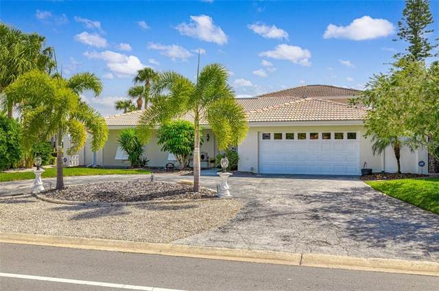 10225 Paradise Boulevard, Treasure Island, FL 33706 (MLS #U8115068) :: Baird Realty Group