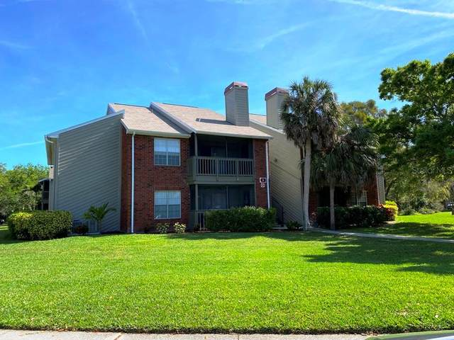9100 Dr Martin Luther King Jr Street N #602, St Petersburg, FL 33702 (MLS #U8115076) :: Delta Realty, Int'l.