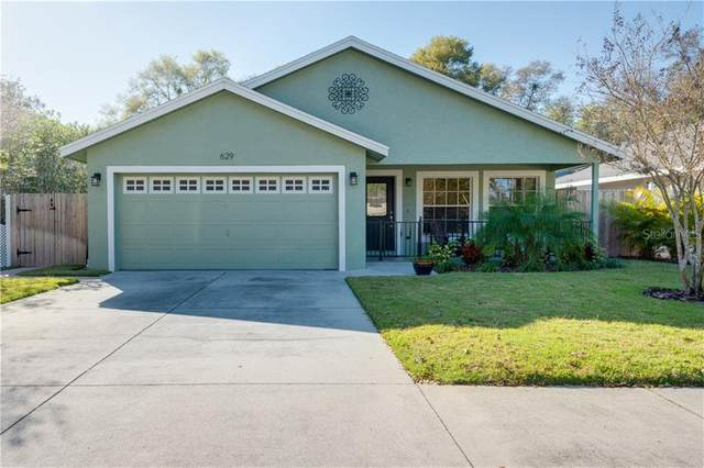 629 4TH Avenue N, Safety Harbor, FL 34695 (MLS #U8115077) :: Delta Realty, Int'l.