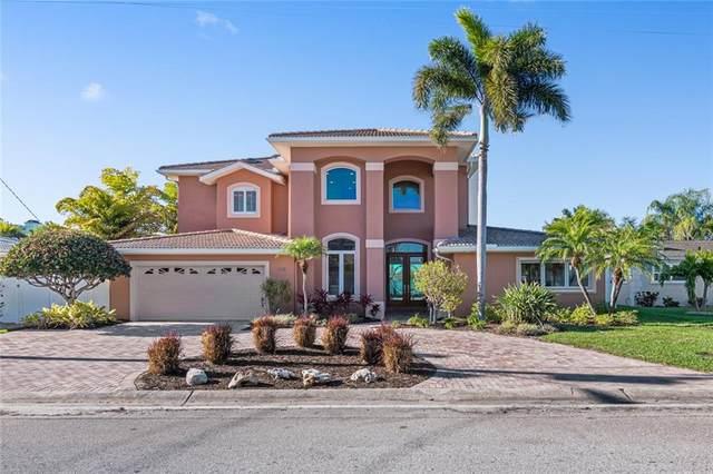 539 59TH Avenue, St Pete Beach, FL 33706 (MLS #U8115091) :: Bustamante Real Estate