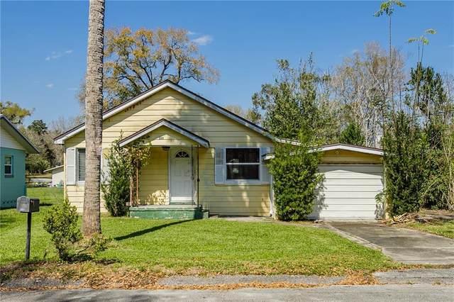 251 W Palmetto Avenue, Deland, FL 32720 (MLS #U8115094) :: The Light Team