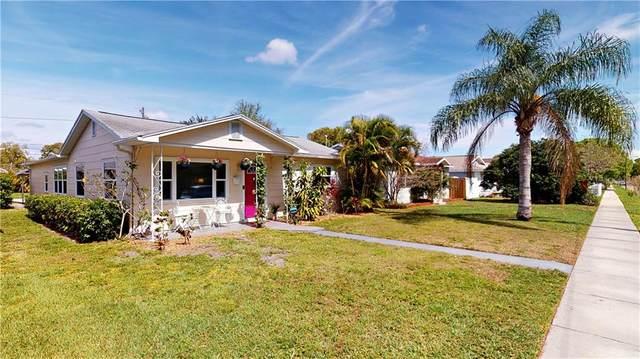 845 42ND Avenue N, St Petersburg, FL 33703 (MLS #U8115098) :: Vacasa Real Estate