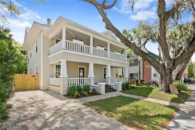 712 7TH Avenue N, St Petersburg, FL 33701 (MLS #U8115103) :: Sell & Buy Homes Realty Inc