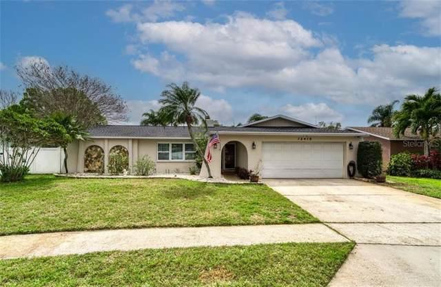 12410 Monarch Circle, Seminole, FL 33772 (MLS #U8115125) :: The Hustle and Heart Group