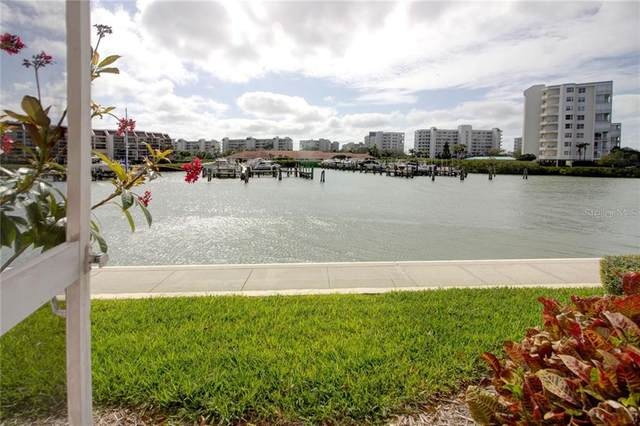 7600 Sun Island Drive S #102, South Pasadena, FL 33707 (MLS #U8115126) :: Kelli and Audrey at RE/MAX Tropical Sands