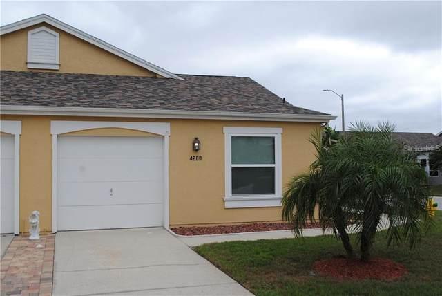 4200 Boston Circle, New Port Richey, FL 34653 (MLS #U8115127) :: Godwin Realty Group