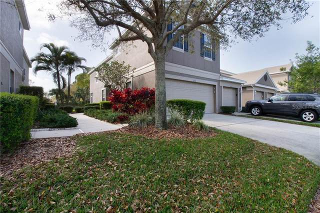 6650 79TH Avenue N, Pinellas Park, FL 33781 (MLS #U8115131) :: Team Borham at Keller Williams Realty