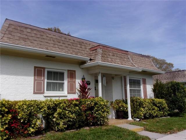 1658 S Lake Avenue #1, Clearwater, FL 33756 (MLS #U8115135) :: Vacasa Real Estate