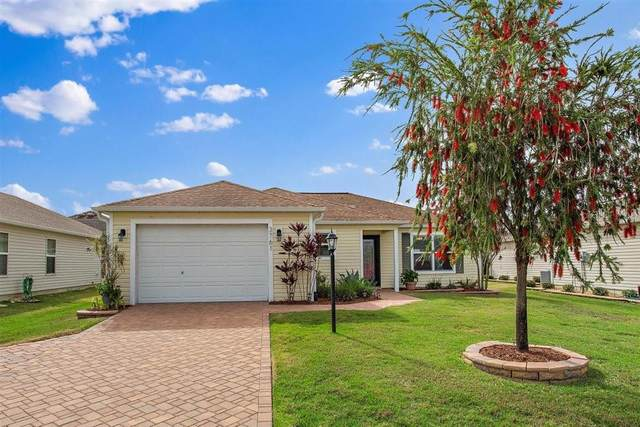 3761 Fir Street Street, The Villages, FL 32163 (MLS #U8115138) :: Positive Edge Real Estate