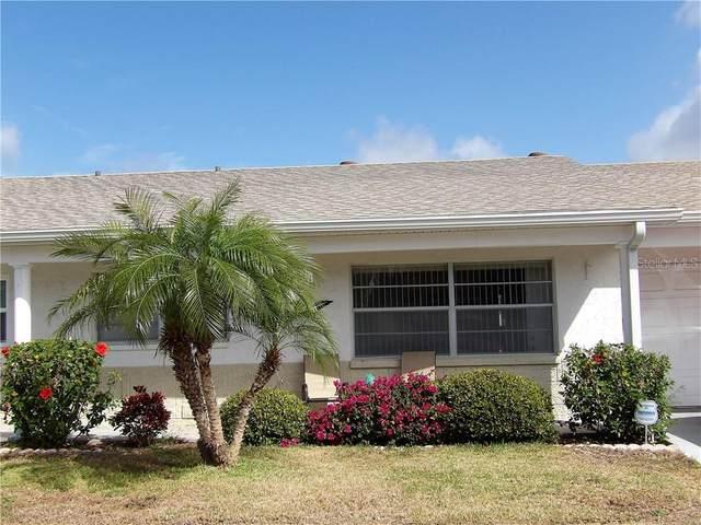 5403 Embassy Avenue, New Port Richey, FL 34652 (MLS #U8115140) :: Godwin Realty Group