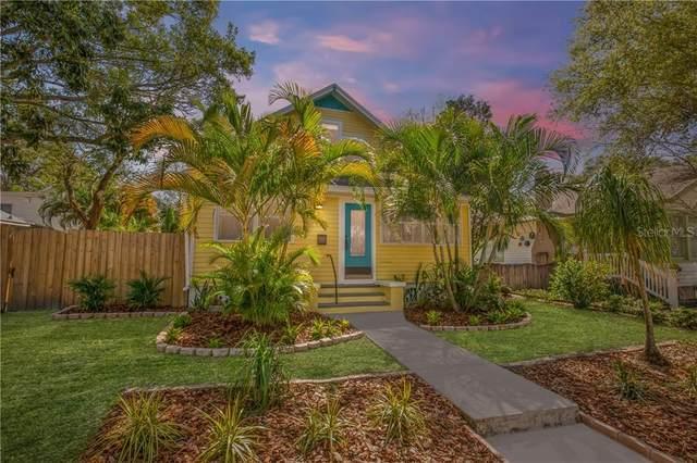 620 12TH Avenue N, St Petersburg, FL 33701 (MLS #U8115172) :: Vacasa Real Estate