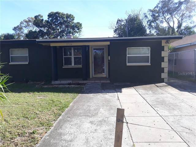 3726 Abington Avenue S, St Petersburg, FL 33711 (MLS #U8115185) :: Pepine Realty