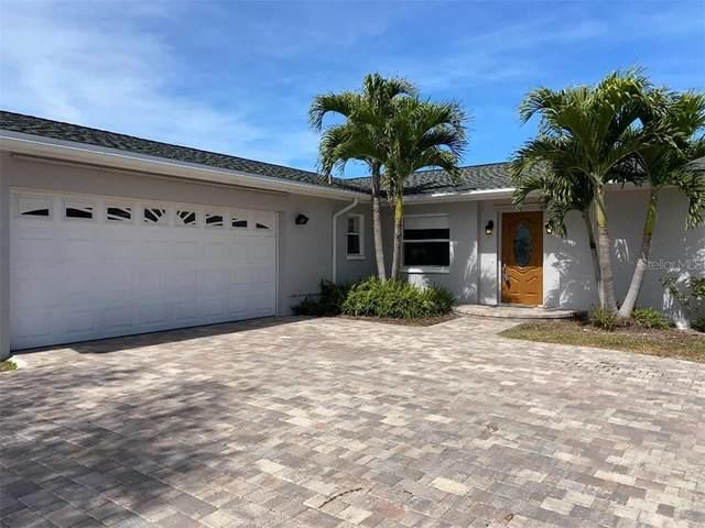 770 119TH Avenue, Treasure Island, FL 33706 (MLS #U8115201) :: Lockhart & Walseth Team, Realtors