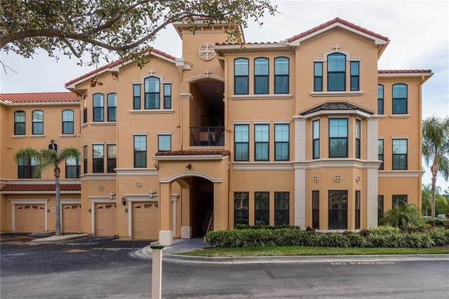 2721 Via Murano #331, Clearwater, FL 33764 (MLS #U8115213) :: Vacasa Real Estate