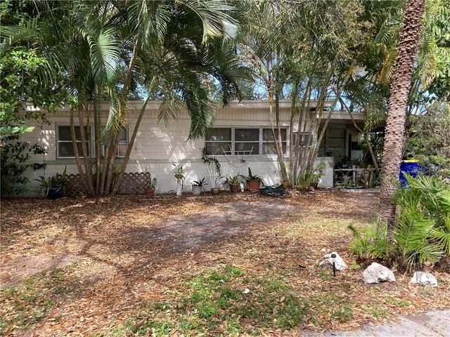 10206 66TH Avenue, Seminole, FL 33772 (MLS #U8115217) :: The Hustle and Heart Group