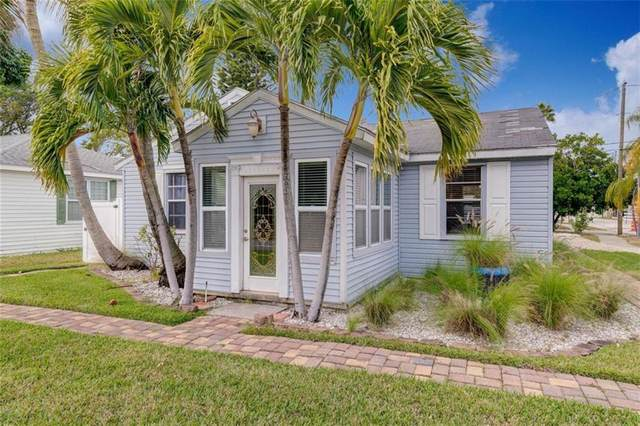 7200 Boca Ciega Drive, St Pete Beach, FL 33706 (MLS #U8115229) :: Everlane Realty