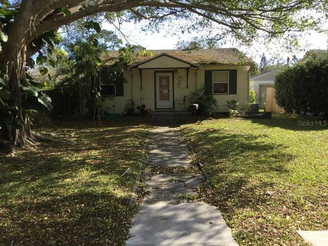1126 30TH Avenue N, St Petersburg, FL 33704 (MLS #U8115241) :: Positive Edge Real Estate