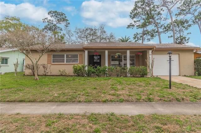 1637 Arbor Drive, Clearwater, FL 33756 (MLS #U8115242) :: Pepine Realty