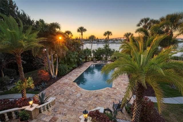 120 Harbor View Lane, Belleair Bluffs, FL 33770 (MLS #U8115244) :: Pepine Realty