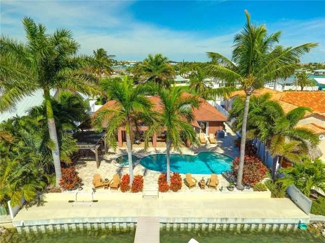 2 Bellevue Drive, Treasure Island, FL 33706 (MLS #U8115267) :: Baird Realty Group
