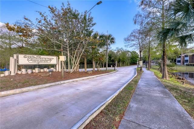 1400 Gandy Boulevard N #807, St Petersburg, FL 33702 (MLS #U8115269) :: RE/MAX Marketing Specialists