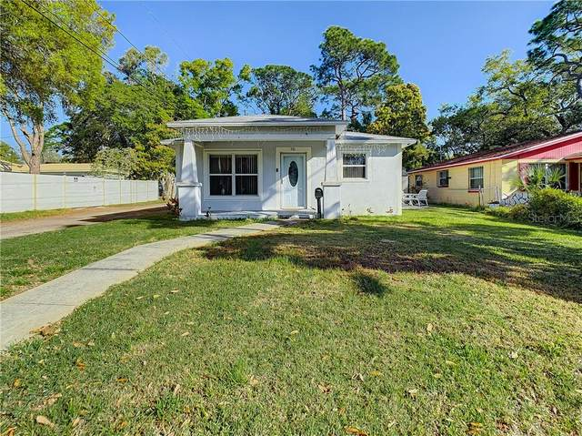 981 24TH Avenue S, St Petersburg, FL 33705 (MLS #U8115272) :: Sell & Buy Homes Realty Inc