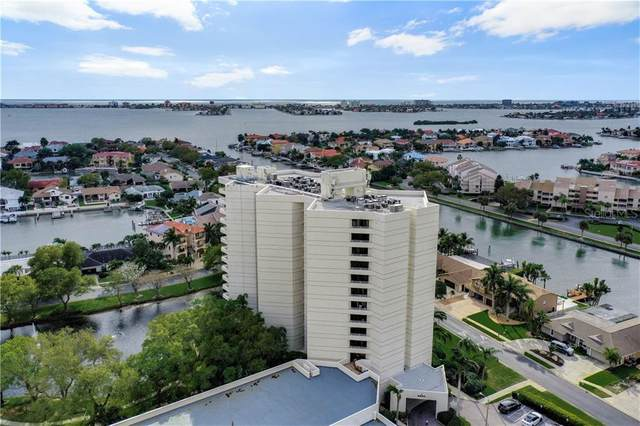 5950 Pelican Bay Plaza S Ph-2A, Gulfport, FL 33707 (MLS #U8115283) :: Baird Realty Group