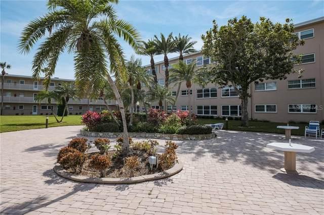 300 64TH Avenue #326, St Pete Beach, FL 33706 (MLS #U8115284) :: Bustamante Real Estate