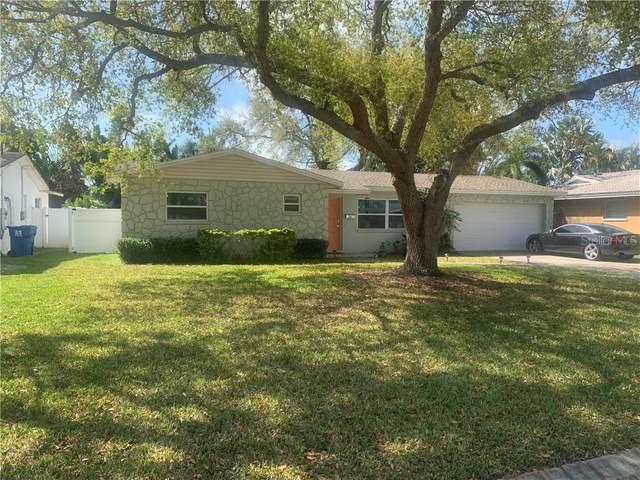 1750 Georgia Avenue NE, St Petersburg, FL 33703 (MLS #U8115288) :: Vacasa Real Estate