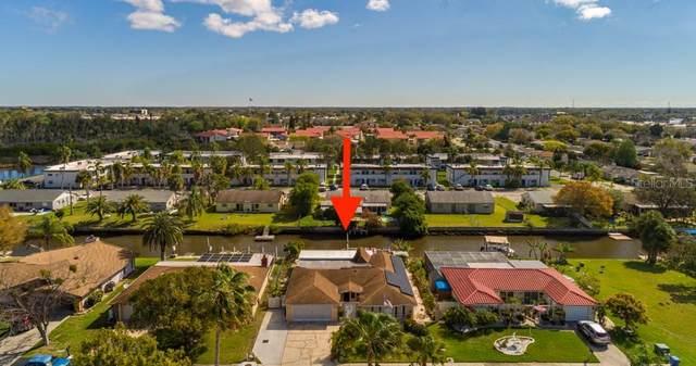 9900 Island Harbor Drive, Port Richey, FL 34668 (MLS #U8115289) :: Positive Edge Real Estate
