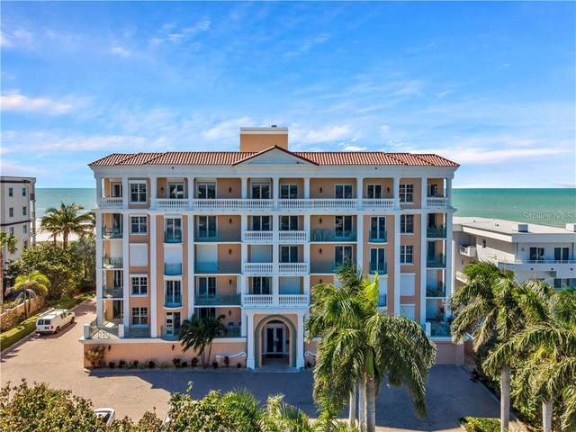 12200 1ST Street W #201, Treasure Island, FL 33706 (MLS #U8115290) :: The Brenda Wade Team