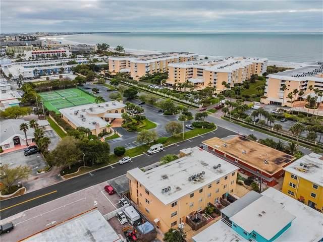 505 66TH Avenue #12, St Pete Beach, FL 33706 (MLS #U8115307) :: Lockhart & Walseth Team, Realtors