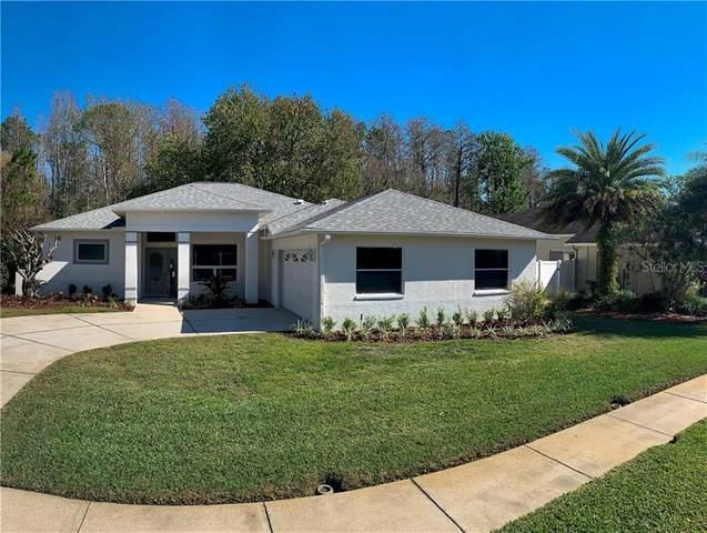 1521 Haverhill Drive, New Port Richey, FL 34655 (MLS #U8115320) :: Team Borham at Keller Williams Realty