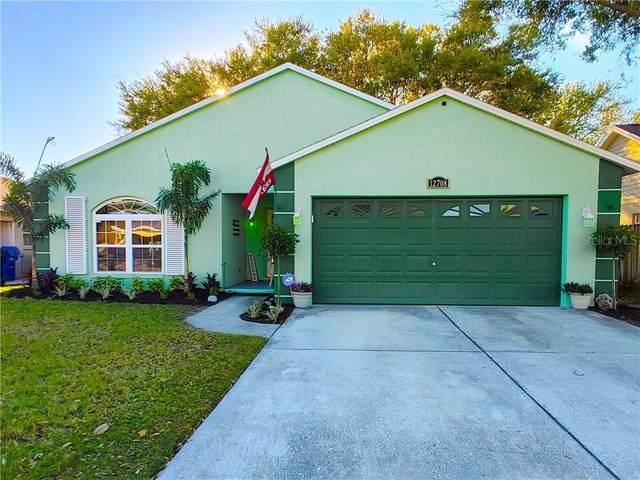 12708 Pineforest Way E, Largo, FL 33773 (MLS #U8115328) :: Team Borham at Keller Williams Realty
