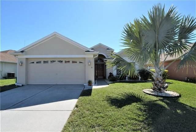 2619 Big Pine Drive, Holiday, FL 34691 (MLS #U8115350) :: Southern Associates Realty LLC