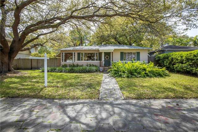120 25TH Avenue N, St Petersburg, FL 33704 (MLS #U8115355) :: Carmena and Associates Realty Group