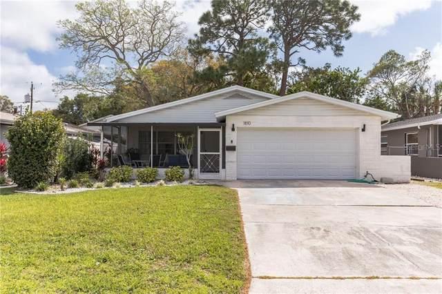 1810 Shore Acres Boulevard NE, St Petersburg, FL 33703 (MLS #U8115365) :: Prestige Home Realty