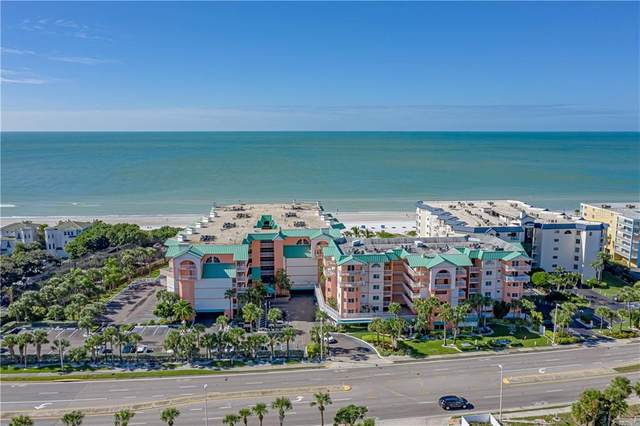 18400 Gulf Boulevard #1504, Indian Shores, FL 33785 (MLS #U8115412) :: Kelli and Audrey at RE/MAX Tropical Sands