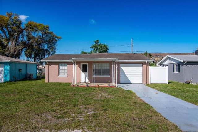 1913 Knollwood Drive, Holiday, FL 34690 (MLS #U8115414) :: Sarasota Property Group at NextHome Excellence